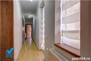 Inchiriere apartament 3 camere parcul Cismigiu cu vedere panoramica - imagine 10