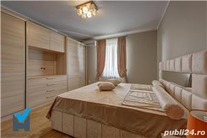 Inchiriere apartament 3 camere parcul Cismigiu cu vedere panoramica - imagine 4