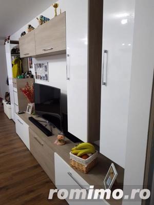 Isaccei, 3 camere, mobilat si utilat ultramodern, vedere Dunare - imagine 3