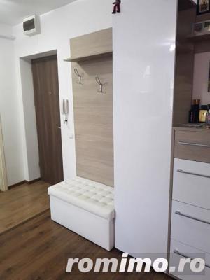 Isaccei, 3 camere, mobilat si utilat ultramodern, vedere Dunare - imagine 12