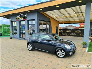 MINI COOPER ~ LIVRARE GRATUITA/Garantie/Finantare/Buy Back.  - imagine 2
