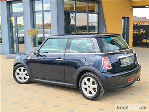 MINI COOPER ~ LIVRARE GRATUITA/Garantie/Finantare/Buy Back.  - imagine 14