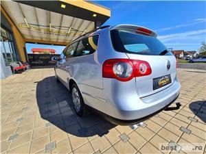 VW PASSAT ~ NAVI ~ LIVRARE GRATUITA/Garantie/Finantare/Buy Back.  - imagine 5