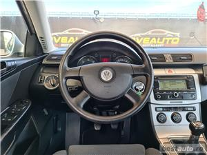 VW PASSAT ~ NAVI ~ LIVRARE GRATUITA/Garantie/Finantare/Buy Back.  - imagine 10