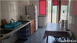 Apartament 3 cam pentru inchriere extrasezon - imagine 4