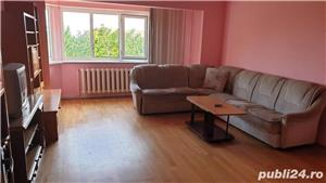 Apartament 3 cam pentru inchriere extrasezon - imagine 1