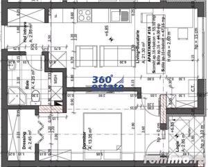 Vand Ap. 2 Cam. -    Zona Buna - acces rapid - CJ    BUN PT INVESTITIE - imagine 1