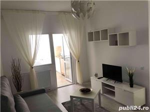 POZE REALE-Cazare 2 Camere Regim Hotelier-Sector 6-Militari Residence - imagine 2