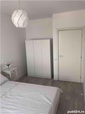 POZE REALE-Cazare 2 Camere Regim Hotelier-Sector 6-Militari Residence - imagine 3