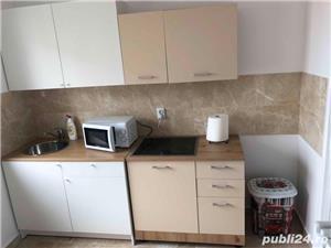POZE REALE-Cazare 2 Camere Regim Hotelier-Sector 6-Militari Residence - imagine 4