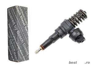 Reparatii injectoare Vw Caddy 2.0 SDI, 70CP, BDJ, BST - imagine 2