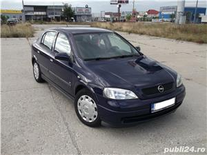 Opel Astra G - imagine 4