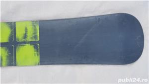 Placa snowboard DIGITAL 165cm - imagine 4
