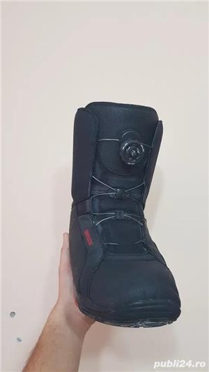 Boots Snowboard DELUXE 45 29.5 - imagine 2