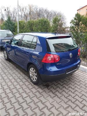 Vw Golf 5 - imagine 10