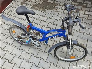 Bicicletă copii - imagine 3