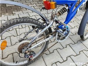 Bicicletă copii - imagine 2