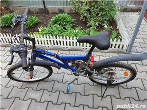 Bicicletă copii - imagine 1