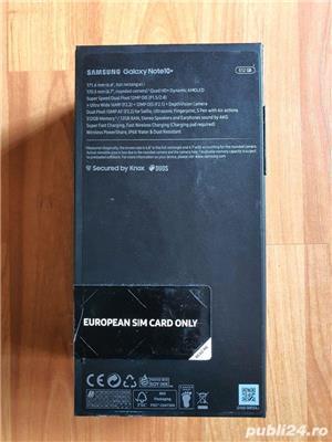 Samsung note 10 + plus - imagine 3