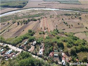 Casa+Teren de vanzare  Comuna Morunglav, sat Ghiosani, judetul OLT  - imagine 10
