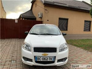 Chevrolet aveo  - imagine 5
