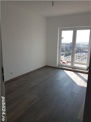 Apartament finalizat 3 camere decomandat cu gradina Optima Pallady - imagine 10