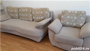 Inchiriez apartament 3 camere, utilat si mobilat - imagine 2