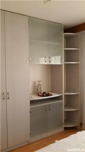 Inchiriez apartament 3 camere, utilat si mobilat - imagine 4