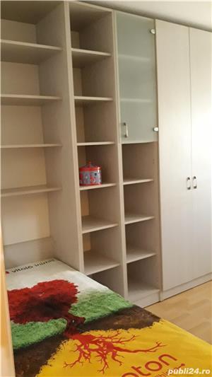 Inchiriez apartament 3 camere, utilat si mobilat - imagine 5