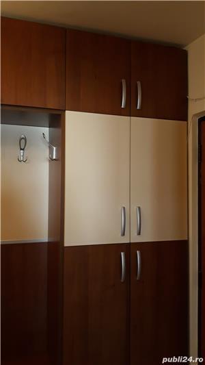 Inchiriez apartament 3 camere, utilat si mobilat - imagine 8