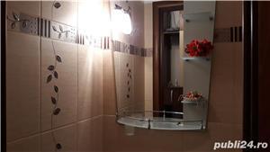 Inchiriez apartament 3 camere, utilat si mobilat - imagine 9