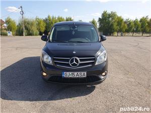Mercedes-benz Citan  - imagine 10