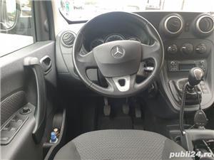Mercedes-benz Citan  - imagine 1