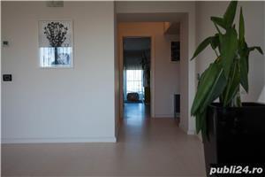 Bulevardul Mamaia - Penthouse amenajat de lux cu 3 locuri de parcare la subteran - imagine 7