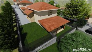 Casa individuala noua cu Cf -direct proprietar - imagine 5