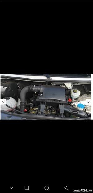 Mercedes-benz Sprinter 311 - imagine 10