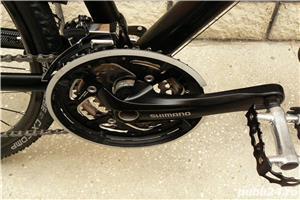 Bicicleta cross/mtb Radon cu roti de 28 - imagine 3