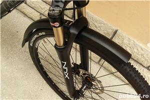 Bicicleta cross/mtb Radon cu roti de 28 - imagine 2
