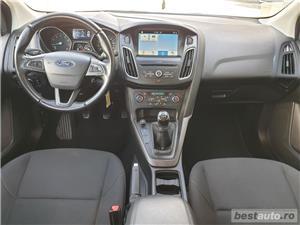 Ford Focus MK4 - imagine 9