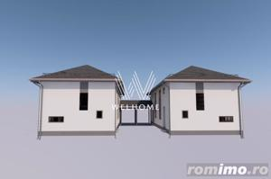 Casa tip duplex, 4 camere, Carport,  in Calea Cisnadiei - imagine 3