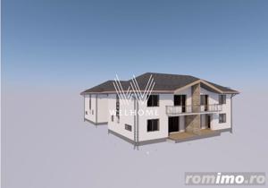 Casa tip duplex, 4 camere, Carport,  in Calea Cisnadiei - imagine 5