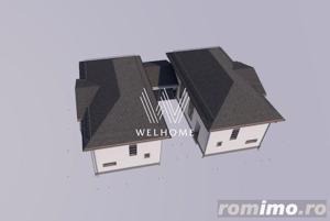 Casa tip duplex, 4 camere, Carport,  in Calea Cisnadiei - imagine 4