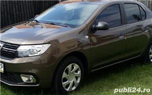 Dacia Logan in garantie - imagine 1