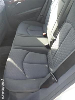 Mercedes-benz Clasa E E 200 - imagine 9