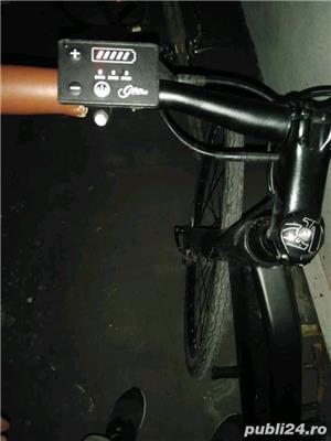 Bicicleta Electrica - imagine 1