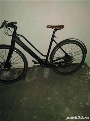 Bicicleta Electrica - imagine 2