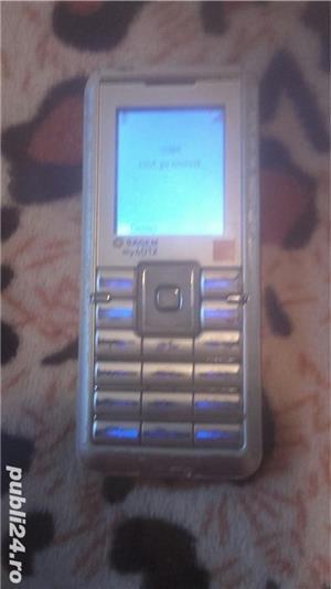Vand telefon Sagem my401x - imagine 3