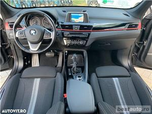 Bmw X1 XDrive // 2.0d 150 CP // Distronic Plus // Camera Marsharier // Pilot Automat // Full Laser - imagine 16