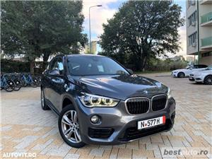 Bmw X1 XDrive // 2.0d 150 CP // Distronic Plus // Camera Marsharier // Pilot Automat // Full Laser - imagine 5
