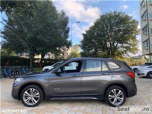 Bmw X1 XDrive // 2.0d 150 CP // Distronic Plus // Camera Marsharier // Pilot Automat // Full Laser - imagine 15